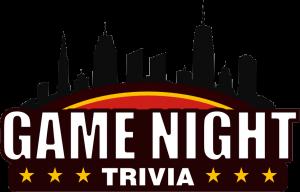 Game Night Trivia virtual trivia events